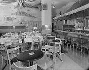 Ackroyd 01052-2 Mecca Club, SW Stark at 13th. October 15, 1948, Portland Oregon