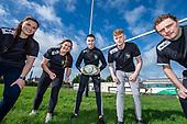 Athboy Rugby League Club Launch