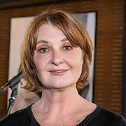 NLD/Amsterdam/20190418 - Boekpresentatie Patty Harpenau Het Land van Heimwee, Patty Harpenau