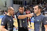 Vanoli Cremona - Umana Reyer Venezia<br /> Lega Basket Serie A 2016/2017<br /> Cremona, 14/09/2016<br /> Foto Ciamillo-Castoria