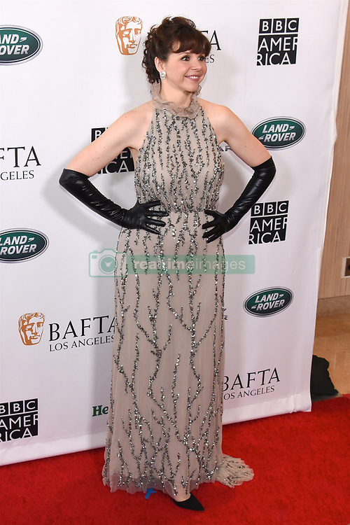 September 15, 2018 - Beverly Hills, California, USA - AUDREY MOORE attends the 2018 BAFTA Los Angeles + BBC America TV Tea Party at the Beverly Hilton in Beverly Hills. (Credit Image: © Billy Bennight/ZUMA Wire)