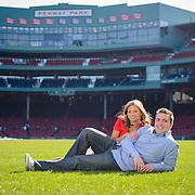 Jennifer & Patrick Engagement