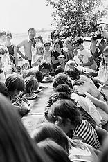 Heyworth 4th of July - 1976