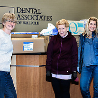 Dental Associates of Walpole - The Local Hero Photo Project 02-23-20