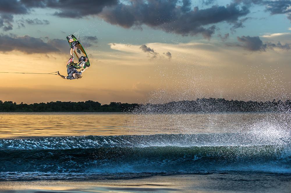 Shane Bonifay shot for JetPilot on Clear Lake in Orlando, Florida.
