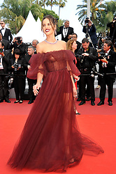 Isabel Goulardattending The Gangster, The Cop, The Devil premiere, during the 72nd Cannes Film Festival attending the Oh Mercy! premiere, during the 72nd Cannes Film Festival.
