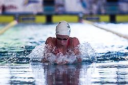 Sara MIHALIC of Slovenia during 100m Breast at  Absolutno prvenstvo Slovenije in MM Kranj 2019 on June 14, 2019 in Kranj, Slovenia. Photo by Peter Podobnik / Sportida
