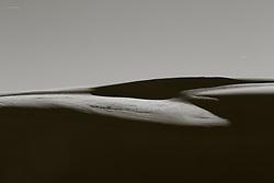 White Sands National Park sand dunes