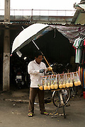 Sunday Market, in Phnom Penh, Cambodia. PHOTO TIAGO MIRANDA