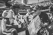 September 15, 2019<br /> Baltimore Ravens vs Arizona Cardinals at M&T Bank Stadium in Baltimore, MD.