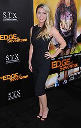 Kelly Fremon Craig bei der Premiere von The Edge of Seventeen in Los Angeles / 091116 <br /> <br /> *** Arrivals at the screening of The Edge Of Seventeen in Los Angeles, November 09, 2016 ***