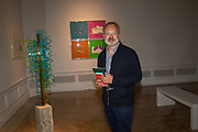 GRAHAM NORTON, Royal Academy of arts summer exhibition summer party. Piccadilly. London. 4 June 2019