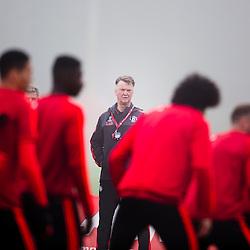 Manchester United Training 02 11 15