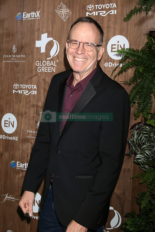 February 20, 2019 - Beverly Hills, CA, USA - LOS ANGELES - FEB 20:  Jon Murray at the Global Green 2019 Pre-Oscar Gala at the Four Seasons Hotel on February 20, 2019 in Beverly Hills, CA (Credit Image: © Kay Blake/ZUMA Wire)