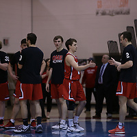 Men's Basketball: Saint John's University (Minnesota) Johnnies vs. Ripon College Red Hawks