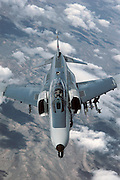 F-4G Wild Weasel Phantom
