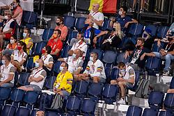 Team Belgium<br /> Olympic Games Tokyo 2021<br /> © Hippo Foto - Dirk Caremans<br /> 07/08/2021