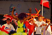 2015 Optinam. English Harbour, Antigua. <br />  © Matias Capizzano