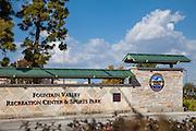 Fountain Valley Recreation Center & Sports Park