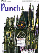 Punch cover 19 May 1965