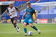 Bolton Wanderers v Grimsby Town FC 101020