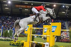 Wathelet Gregory, BEL, MJT Nevado S<br /> CHIO Aachen 2021<br /> © Hippo Foto - Dirk Caremans<br />  16/09/2021