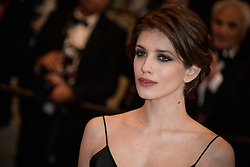 Anna Chipovskaya attending the premiere of the film Leto during the 71st Cannes Film Festival in Cannes, France on May 09, 2018. Photo by Julien Zannoni/APS-Medias/ABACAPRESS.COM