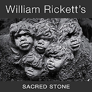 WILLIAM RICKETTS SANCTUARY - Art Photos of Sculptures of Aboriginal Peoples - by Paul E Williams