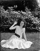 1959 - Miss Ailish Kelleher