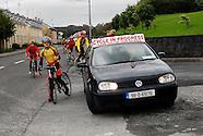 Mayo League Cycling Race 5 Swinford