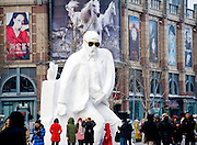 HARBIN, CHINA - DECEMBER 30:  China Out - finland out<br />