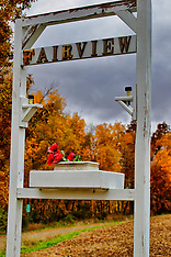 Fairview Cemetery, Waynesville IL