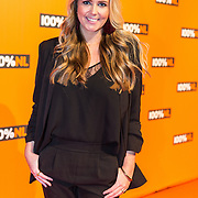 NLD/Amsterdam/20190208- 100% NL Awards  2019, Monique Smit