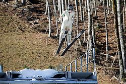 Cene Prevc during ski jumping training in Nordic Center Planica before Four Hills Tournament, on December 21, 2016 in Nordic, Center Planica, Planica, Slovenia. Photo by Matic Klansek Velej / Sportida