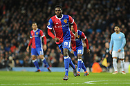 FC Basel Forward, Dimitri Oberlin (19) during the Champions League match between Manchester City and FC Basel at the Etihad Stadium, Manchester, England on 7 March 2018. Picture by Mark Pollitt.