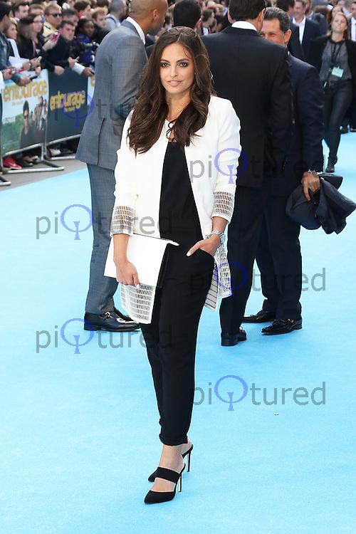 Olivia Wayne, Entourage - European Film Premiere, Leicester Square, London UK, 09 June 2015, Photo by Richard Goldschmidt