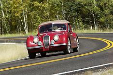 025- 1954 Jaguar XK120