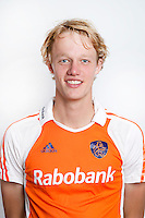 ROTTERDAM -  Tim Jenniskens, Nederlands Hockeyteam Mannen. FOTO KOEN SUYK voor KNHB