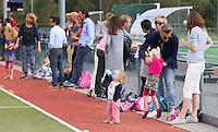 HILVERSUM - ZOJECO (ZondagJeugdHockey) op hockeyclub 't Spandersbosch. COPYRIGHT KOEN SUYK