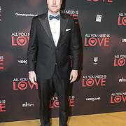 NLD/Amsterdam/20181126 - premiere All You Need Is Love, Ferdi Stofmeel