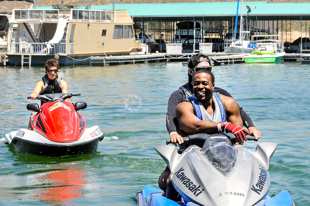2012 Day on the Lake, Bartlett Lake