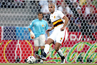 Fotball<br /> VM 2006<br /> Foto: Dppi/Digitalsport<br /> NORWAY ONLY<br /> <br /> FOOTBALL - WORLD CUP 2006 - STAGE 1 - GROUP D - ANGOLA v PORTUGAL - 11/06/2006 - KALI (ANG)