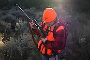 New Mexico Hunting Season