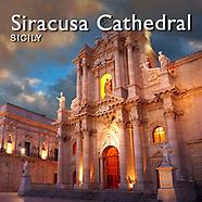 Syracuse Duomo Sicily Pictures, Photos, Images & Fotos