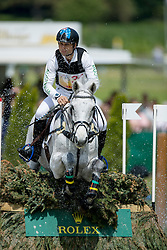 Rose Shane, (AUS), CP Qualified<br /> DHL Preis Cross Country<br /> CHIO Aachen 2016<br /> © Hippo Foto - Dirk Caremans<br /> 16/07/16