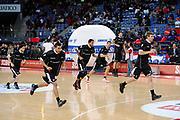 DESCRIZIONE : Pesaro Lega A 2011-12 Scavolini Siviglia Pesaro Canadian Solar Bologna<br /> GIOCATORE : team bologna<br /> CATEGORIA : team pregame<br /> SQUADRA : Canadian Solar Bologna<br /> EVENTO : Campionato Lega A 2011-2012<br /> GARA : Scavolini Siviglia Pesaro Canadian Solar Bologna<br /> DATA : 08/01/2012<br /> SPORT : Pallacanestro<br /> AUTORE : Agenzia Ciamillo-Castoria/C.De Massis<br /> Galleria : Lega Basket A 2011-2012<br /> Fotonotizia : Pesaro Lega A 2011-12 Scavolini Siviglia Pesaro Canadian Solar Bologna<br /> Predefinita :