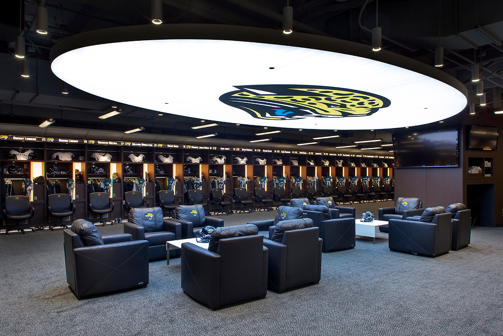 Jacksonville Jaguars | Jacksonville, FL