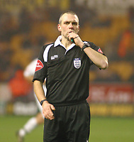 Photo: Dave Linney.<br />Wolverhampton Wanderers v Plymouth Argyle. The FA Cup.<br />07/01/2006.