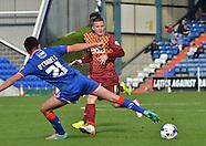 Oldham Athletic v Bradford City 050915