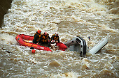 Pulitzer Entry - River Rescue 1998